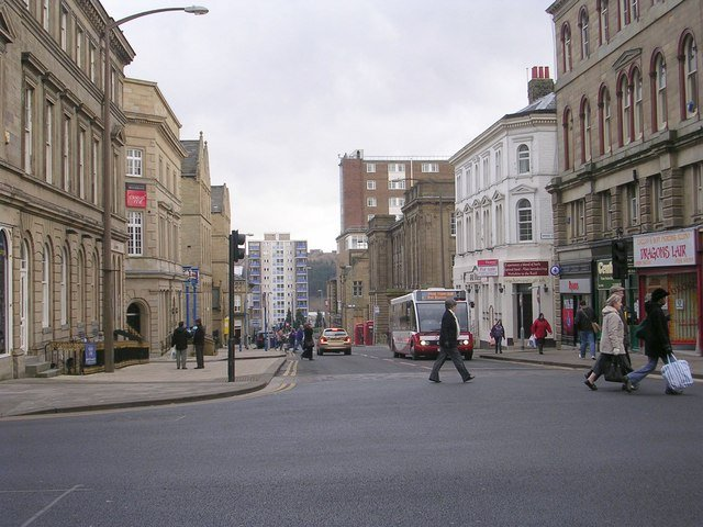 Sell House Fast Huddersfield