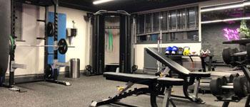 TPBC Gym