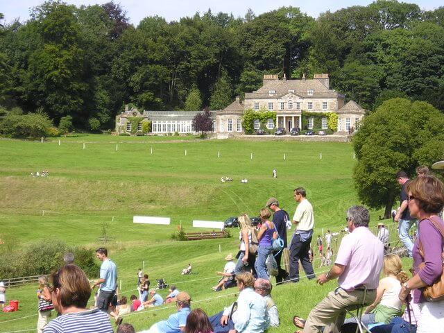 gatcombe palace